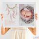 Poster Nascimento Rosa  Apanhador de Sonhos com Fotografia