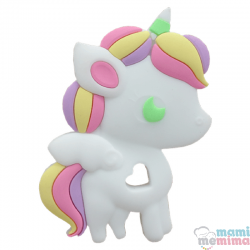 Mordedor Silicone Magic Unicornio
