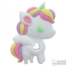 Mordedor Silicone Magic Unicornio