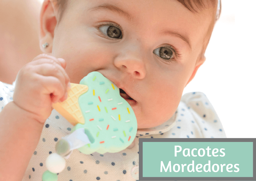 Pacotes Mordedores
